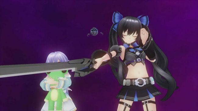 Hyperdimension Neptunia Victory - Screenshots - Bild 67