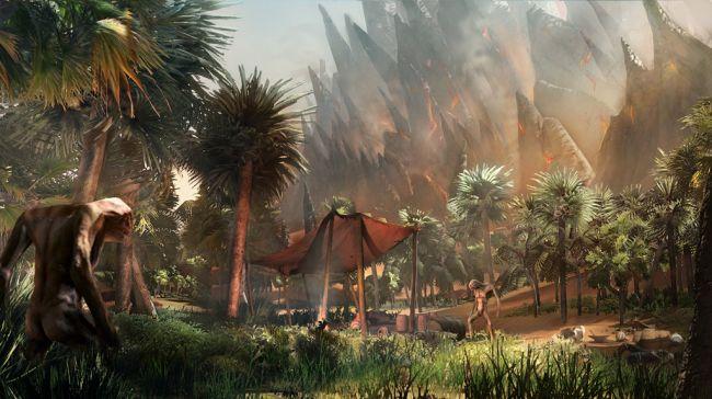 Age of Conan: Unchained Update: The Secrets of Dragon's Spine - Screenshots - Bild 4