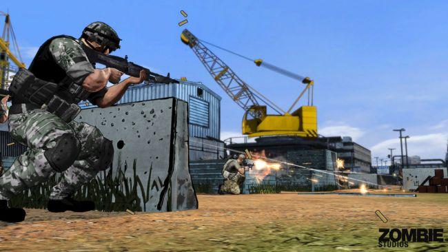 Special Forces: Team X - Screenshots - Bild 9