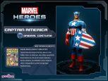 Marvel Heroes Kostüme - Artworks - Bild 44