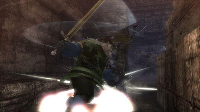 Wizardry Online - Screenshots - Bild 22