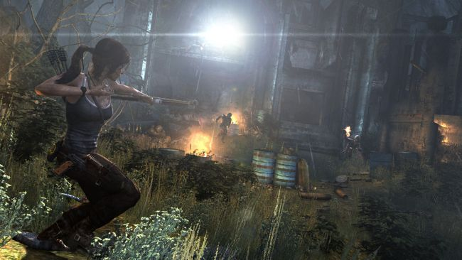 Tomb Raider - Screenshots - Bild 12