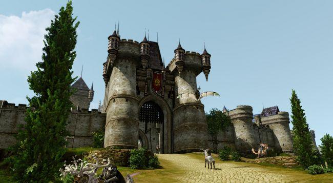 ArcheAge - Screenshots - Bild 1