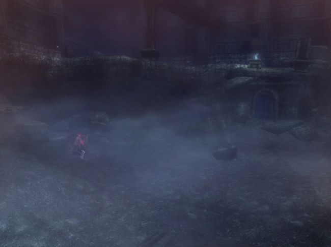 Wizardry Online - Screenshots - Bild 7