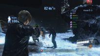 Resident Evil 6 DLC: Siege-Modus - Screenshots - Bild 19