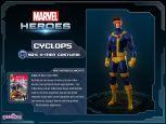 Marvel Heroes Kostüme - Artworks - Bild 51
