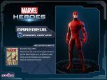 Marvel Heroes Kostüme - Artworks - Bild 79