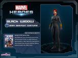 Marvel Heroes Kostüme - Artworks - Bild 57