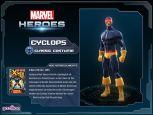 Marvel Heroes Kostüme - Artworks - Bild 64