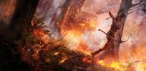 Tomb Raider - Artworks - Bild 14