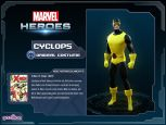 Marvel Heroes Kostüme - Artworks - Bild 77