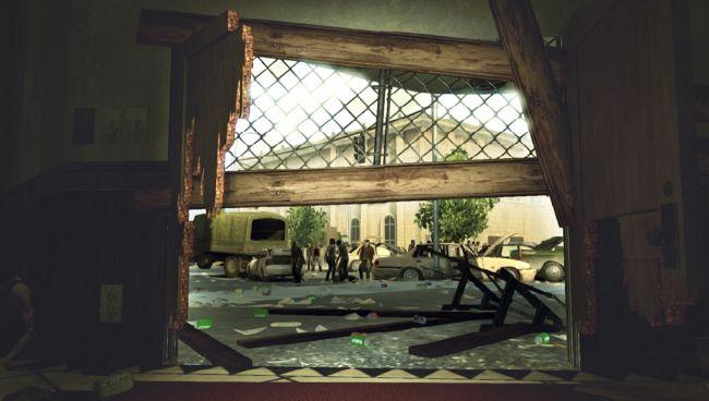 The Walking Dead: Survival Instinct - Screenshots - Bild 4
