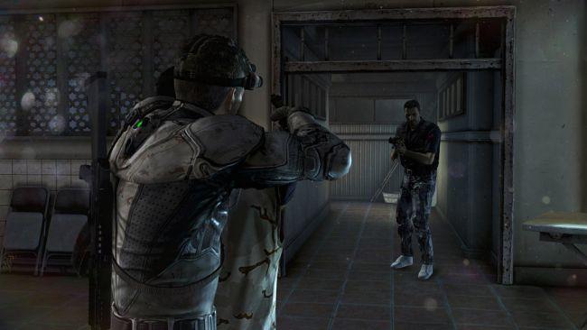 Tom Clancy's Splinter Cell: Blacklist - Screenshots - Bild 10