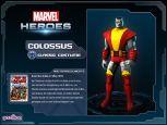 Marvel Heroes Kostüme - Artworks - Bild 47