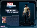 Marvel Heroes Kostüme - Artworks - Bild 33