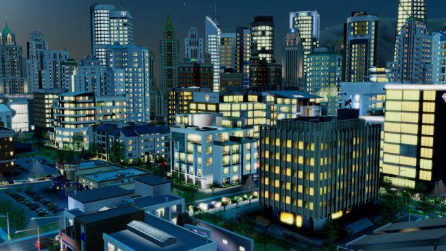 SimCity - Screenshots - Bild 2