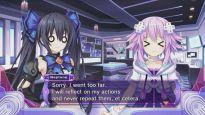 Hyperdimension Neptunia Victory - Screenshots - Bild 17