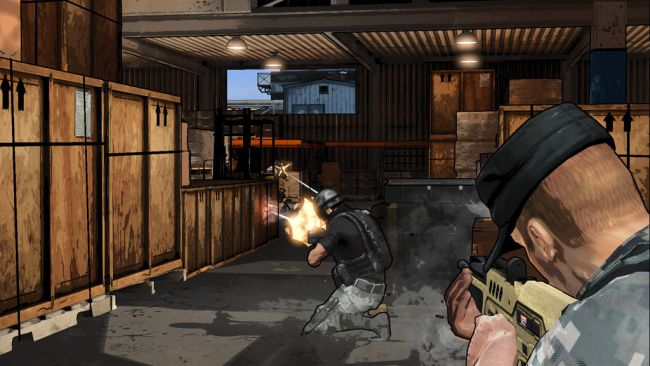 Special Forces: Team X - Screenshots - Bild 4