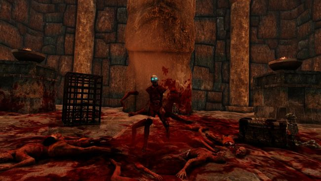 Day One: Garry's Incident - Screenshots - Bild 1