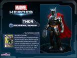 Marvel Heroes Kostüme - Artworks - Bild 36