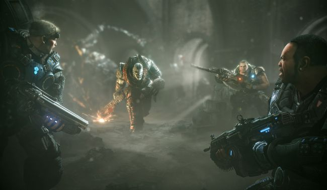 Gears of War: Judgment - Screenshots - Bild 7