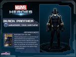 Marvel Heroes Kostüme - Artworks - Bild 55