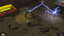 Marvel Heroes - Screenshots - Bild 4