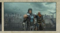 Fist of the North Star: Ken's Rage 2 - Screenshots - Bild 32