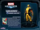 Marvel Heroes Kostüme - Artworks - Bild 41