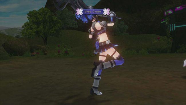 Hyperdimension Neptunia Victory - Screenshots - Bild 36