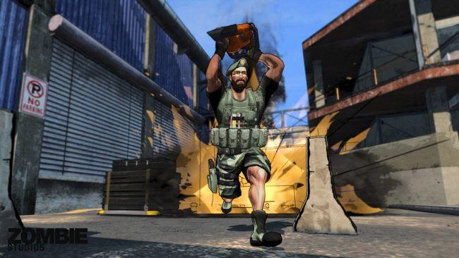 Special Forces: Team X - Screenshots - Bild 14