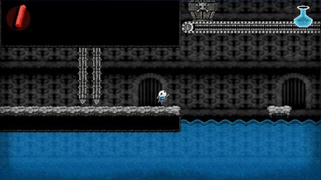 Dokuro - Screenshots - Bild 1