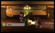 Luigi's Mansion: Dark Moon - Screenshots