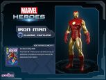 Marvel Heroes Kostüme - Artworks - Bild 69