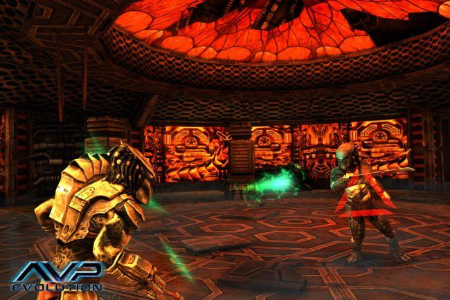 Aliens vs. Predator: Evolution - Screenshots - Bild 8