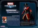 Marvel Heroes Kostüme - Artworks - Bild 23