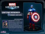 Marvel Heroes Kostüme - Artworks - Bild 45