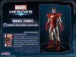 Marvel Heroes Kostüme - Artworks - Bild 72
