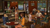 Die Sims 3: Wildes Studentenleben - Screenshots - Bild 2