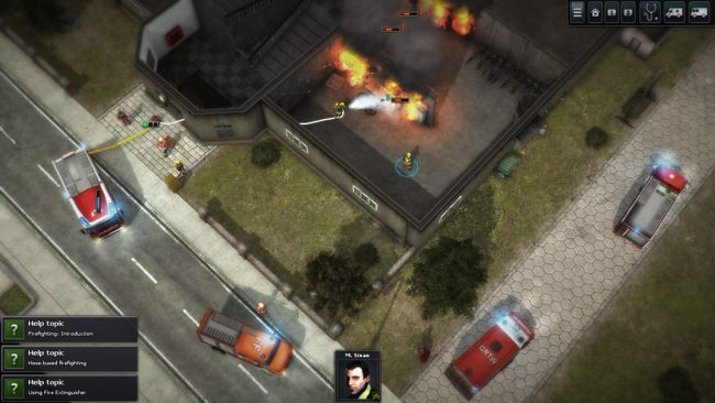 Rescue 2013: Helden des Alltags - Screenshots - Bild 5