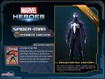 Marvel Heroes Kostüme - Artworks - Bild 30