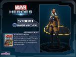Marvel Heroes Kostüme - Artworks - Bild 8