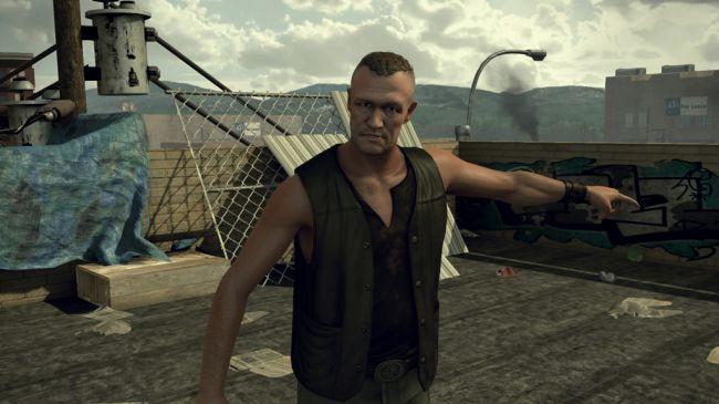The Walking Dead: Survival Instinct - Screenshots - Bild 1