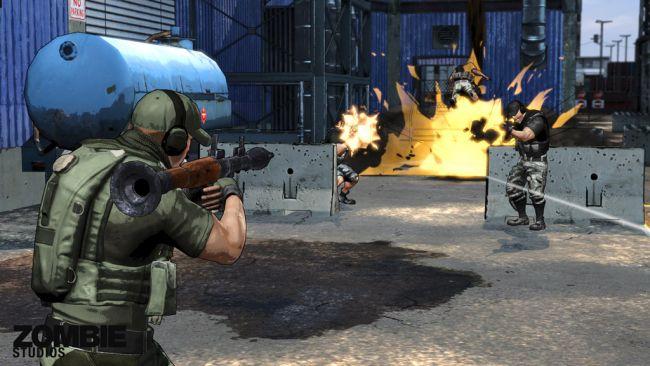 Special Forces: Team X - Screenshots - Bild 15