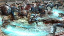 Fist of the North Star: Ken's Rage 2 - Screenshots - Bild 22