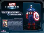 Marvel Heroes Kostüme - Artworks - Bild 54