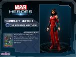 Marvel Heroes Kostüme - Artworks - Bild 4