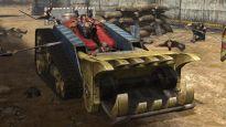 Fist of the North Star: Ken's Rage 2 - Screenshots - Bild 37