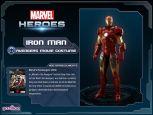 Marvel Heroes Kostüme - Artworks - Bild 71