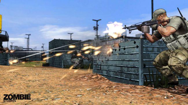 Special Forces: Team X - Screenshots - Bild 8